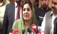 Anusha Rehman allegedly snatches journalist's phone inside SC
