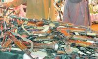 Militant commander among 15 Baloch rebels surrender to security forces