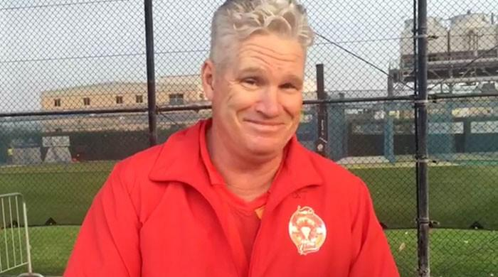 Dean Jones to visit Lahore for PSL final if United qualifies