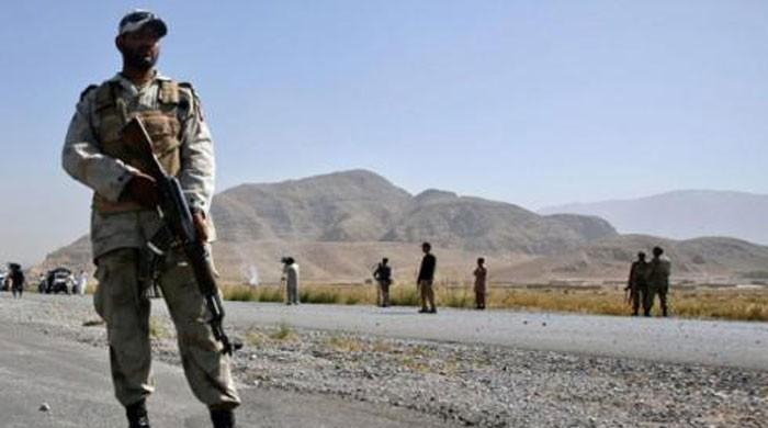 Operation Radd-ul-Fasaad: Forces foil major terror plot in Balochistan