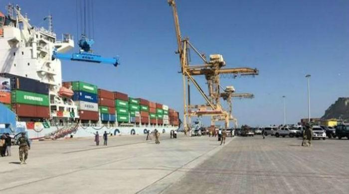 CPEC to boost Pakistan's economy: Moody's