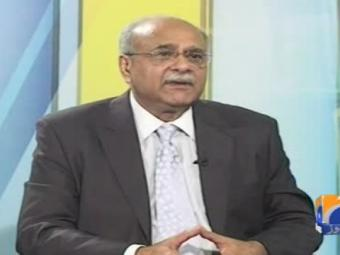 We are suffering from what Zia-ul-Haq did then: Najam Sethi