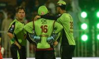 WATCH: Qalandars talk PSL, training, team bonding and more