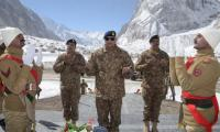 Army prepared to respond to perpetual threat from East: COAS