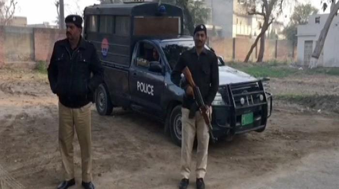Six LeJ terrorists killed in Muzaffargarh encounter