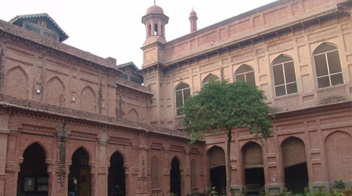 NCA Lahore closed for a week, students asked to immediately vacate hostels