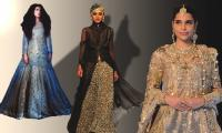 Karachi and fashion: Dolce Vita Exhibit Bridal & Fashion Expo starts Feb 25