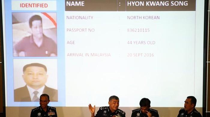 Malaysia says will issue arrest warrant for North Korean diplomat in Kim Jong Nam murder