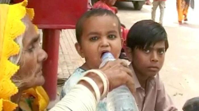 Clean drinking water available nowhere in Sindh: report