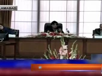 Nisar questions Sindh's role in ensuring security at Sehwan shrine 25-February-2017
