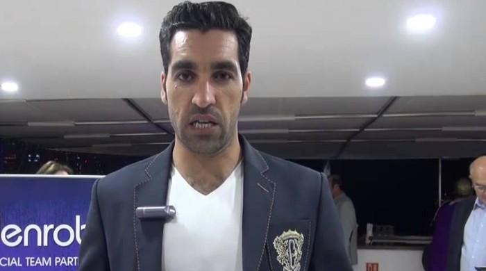 Injured Umar Gul out of PSL