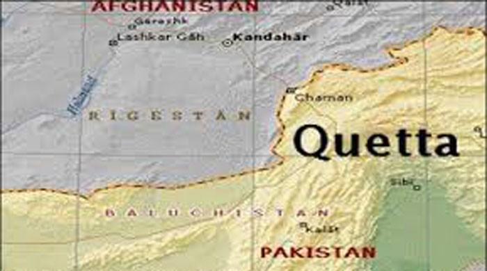 Bomb found, defused in Quetta