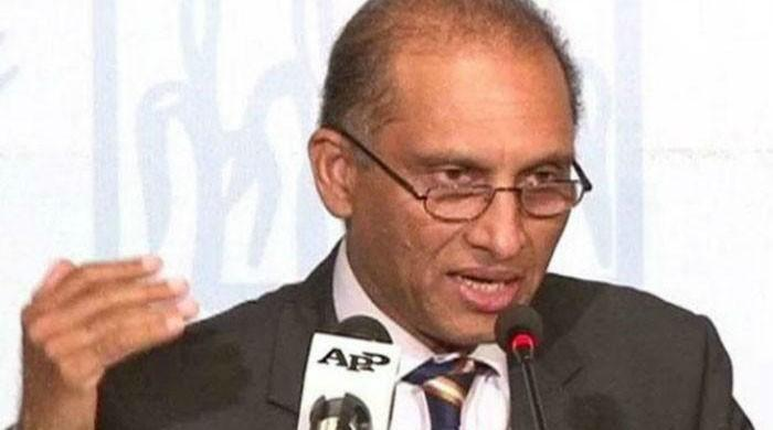 Pakistan attaches great importance to ECO: Aizaz Chaudhry