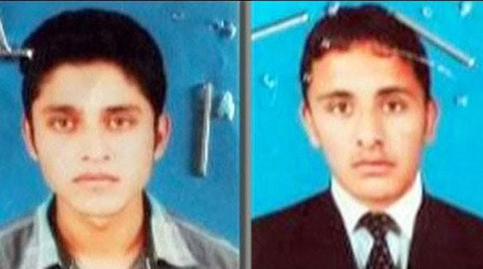 No evidence found against two Pakistani teenagers imprisoned in India