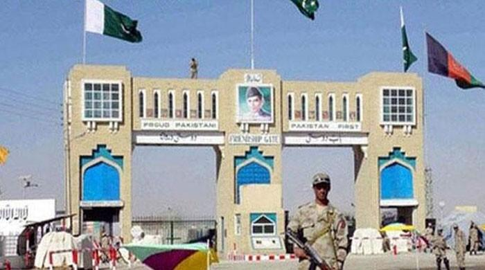 Border closed to stop terrorist infiltration, Pak envoy tells Afghan FO