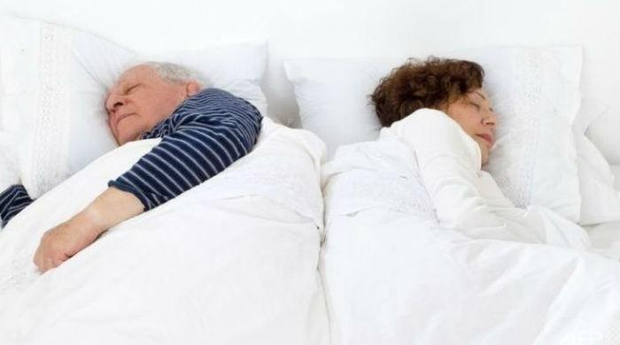 Oversleeping can be early sign of Alzheimer's