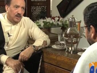 Afghanistan involved in Benazir Murder: Rehman Malik