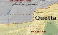 Bomb found, defused in Quetta