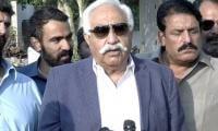 Few people misleading Bakhtawar, Aseefa: Marwat