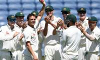 Australia find formula to exploit India weaknesses