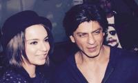 Shah Rukh says didn't turn down film opposite Kangana Ranaut