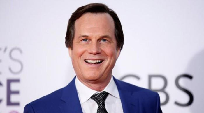 Actor Bill Paxton, known for roles in Big Love, Titanic, dies at 61
