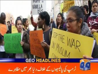 Geo Headlines 1000 27-February-2017