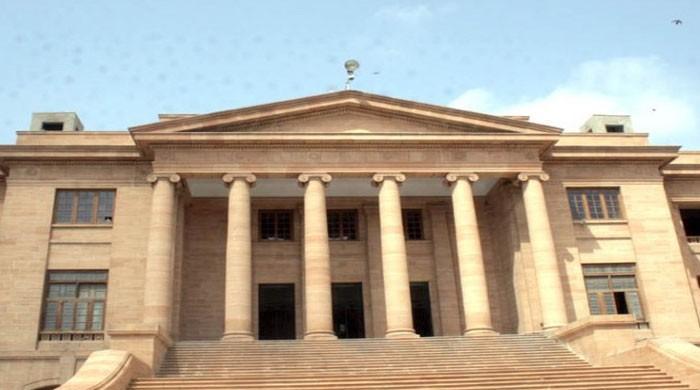 Prosecution department observes complete strike in Karachi