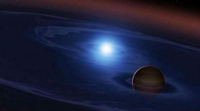 Astronomers find two-star system resembling Star Wars planet Tatooine