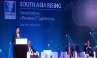 Musharraf advises US not to ignore Pakistan