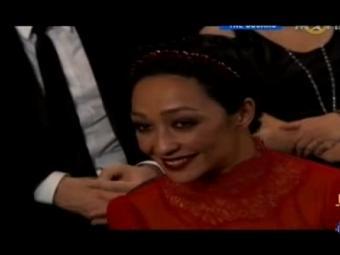 آسکرز89ویں میلے میں بہترین فلم کے اعلان کے دوران غلط فہمی