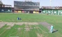 Gaddafi Stadium all set for PSL final