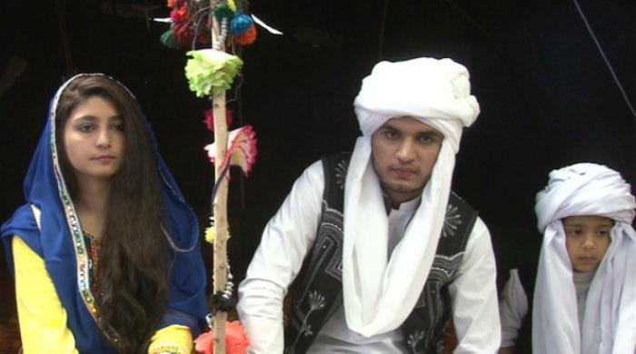 Balochistan celebrates cultural day with fervour