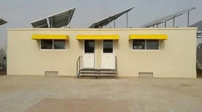 KP's Smart School Project nixed?