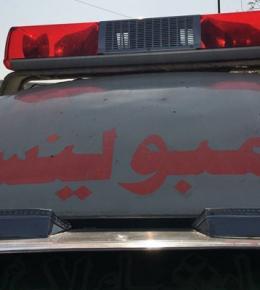 A 360 look at Karachi's private ambulances