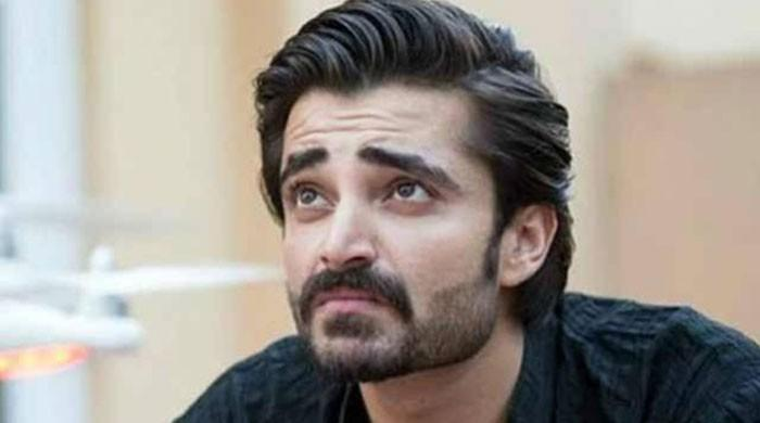 BLOG: Hamza Abbasi tries and fails to defend PTI chairman's 'phateechar' comment