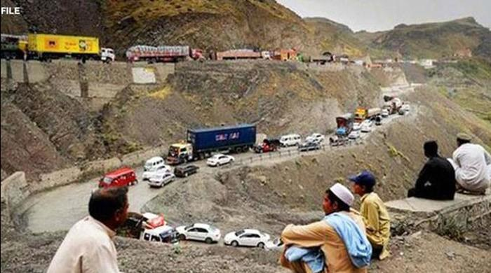 Border closure is hurting Afghanistan and Pakistan
