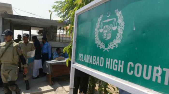Accusing innocents of blasphemy also a crime, remarks IHC
