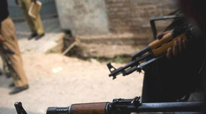 Operation Radd-ul-Fasaad: Over 100 suspects detained in raids across Punjab
