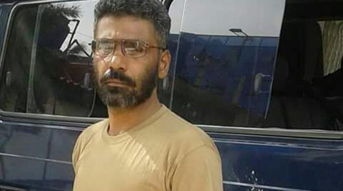 Abdul Razzaq — BDS commander who sacrificed his life in line of duty