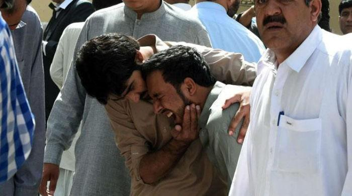 Overview of terror attacks in Balochistan through the years
