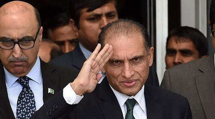 Pak, US need to work together to destroy Daesh before it gains foothold in Afghanistan: Aizaz
