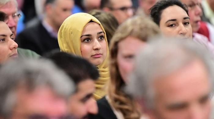 Unprecedented rise of Muslim Denk Party in Netherlands
