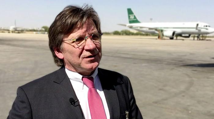 PIA's German CEO denies corruption allegations