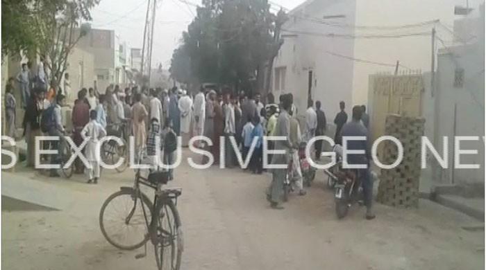 Man kills children, commits suicide in Punjab village
