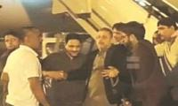 PPP leader Sharjeel Memon released by NAB after brief detention
