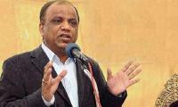 Babar Ghauri refutes Amir Khan's allegations