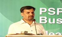 Mustafa Kamal says Pakistan can't operate without Karachi