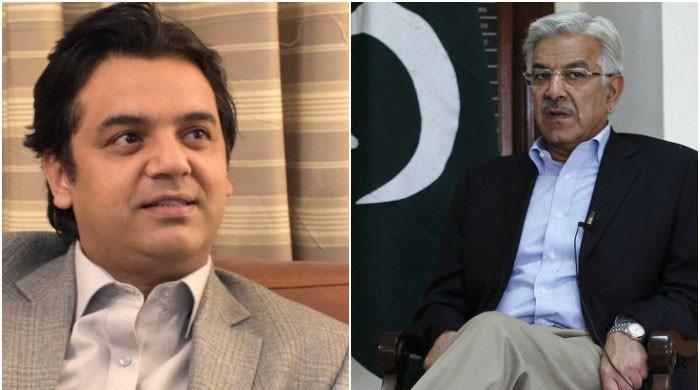 SC dismisses PTI's Usman Dar appeal against Khawaja Asif's NA-110 win