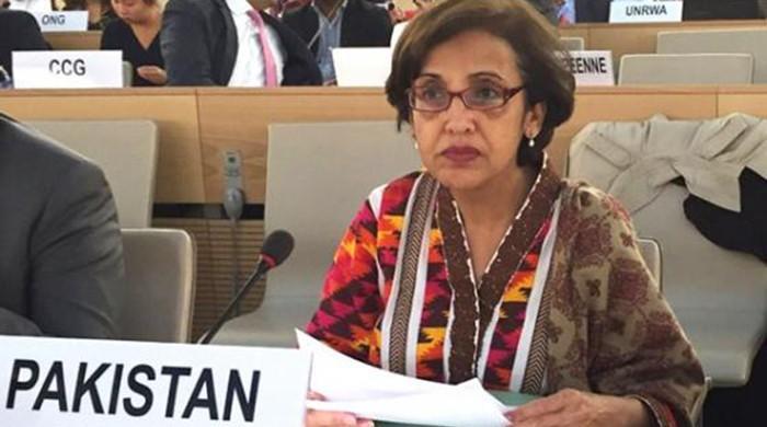 Tehmina Janjua assumes charge as Pakistan's first woman foreign secretary